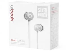 قیمت ایرفون یور بیتس الکترونیکز urBeats Dr.Dre Silver Edition