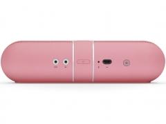 اسپیکر بلوتوث پیل بیتس الکترونیکز Beats Dr.Dre Pill Nicky Minaj Pink Bluetooth Speaker