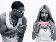 خرید اسپیکر بلوتوث پیل بیتس الکترونیکز Beats Dr.Dre Pill Nicky Minaj Pink