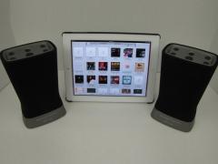 اسپیکر بلوتوث سوپرتوث Supertooth Portable Speaker Disco Twin