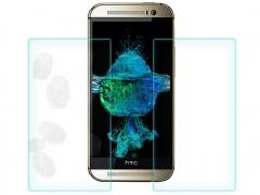 فروش محافظ صفحه نمایش شیشه ای HTC One M8 مارک Nilkin