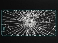 فروش محافظ صفحه نمایش شیشه ای Sony Xperia Z2 مارک Nilkiin