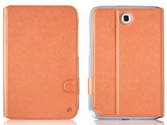 """خرید کیف چرمی مدل01 Samsung Galaxy Note 8"""" N5100 مارک HOCO"""