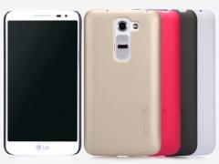 قاب محافظ نیلکین ال جی Nillkin Frosted Shield Case LG G2 Mini