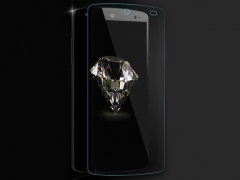 محافظ صفحه نمایش شیشه ای LG Google Nexus 5 مارک Nillkin