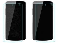 خرید محافظ صفحه نمایش شیشه ای LG Google Nexus 5 مارک Nilkiin