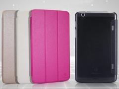 کیف چرمی LG G Pad 8.3 مارک Nillkin