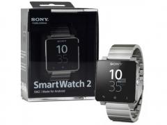 قیمت ساعت هوشمند سونی Sony SmartWatch 2 Metal Strap