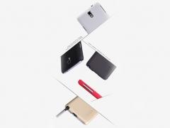 قاب محافظ Samsung Galaxy Note 3 Neo مارک Nillkin
