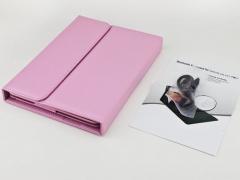 خرید کیف چرمی کیبورد دار Samsung Galaxy Note 10.1 2014