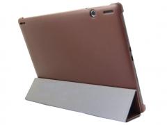 کیف چرمی مدل01 Lenovo IdeaTab S6000