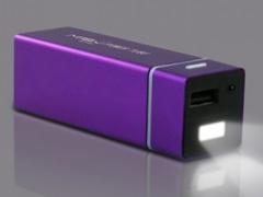 خرید آنلاین شارژر همراه 5500 میلی آمپر Mipow Power Bank SP5500A