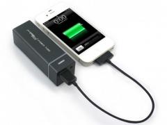 خرید شارژر همراه 5500 میلی آمپر Mipow Power Bank SP5500A