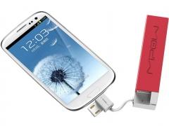 فروش شارژر همراه 2600 میلی آمپر Mipow Power Bank SPM01A
