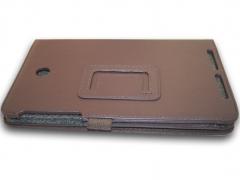 خرید کیف چرمی Asus Memo Pad ME180A