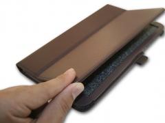قیمت کیف چرمی Asus Memo Pad ME180A