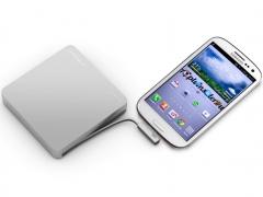 خرید پستی شارژر همراه 8000 میلی آمپر Mipow Power Bank SP8000M