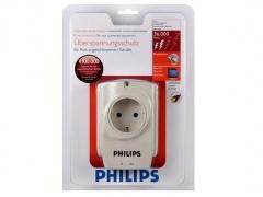محافظ لوازم الکترونیکی و محافظ آنتن تلویزیون فیلیپس