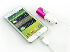خرید آنلاین شارژر فندکی Mipow SPC01S