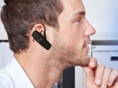 هندزفری بلوتوث پلنترونیکس Plantronics ML10 Bluetooth Handsfree
