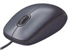 فروشگاه اینترنتی موس اپتیکال لاجیتک Logitech M100 Corded