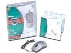 خرید پستی موس اپتیکال لاجیتک Logitech V150