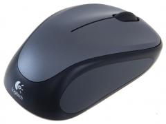 خرید اینترنتی موس اپتیکال لاجیتک Logitech Wireless M235