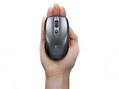 موس اپتیکال لاجیتک Logitech Wireless M515