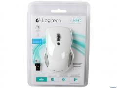 موس اپتیکال لاجیتک Logitech Wireless M560