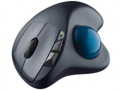 قیمت موس لیزری لاجیتک Logitech Wireless Trackball M570