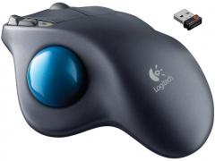 خرید اینترنتی موس لیزری لاجیتک Logitech Wireless Trackball M570