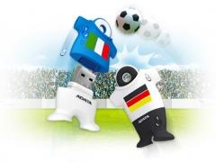 فلش مموری ای دیتا Adata T001 Soccer Jersey 8GB