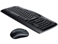 موس و کیبورد لاجیتک Logitech Wireless MK330