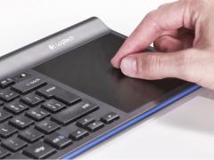خرید کیبورد لاجیتک Logitech Wireless TK820