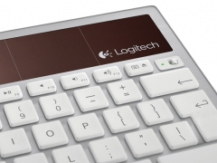 کیبورد لاجیتک Logitech Wireless K760