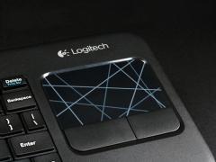 کیبورد لاجیتک Logitech K400