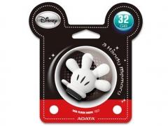 خرید پستی فلش مموری ای دیتا Adata T807 Mickey's Glove 8GB