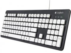 خرید کیبورد لاجیتک Logitech Washable K310