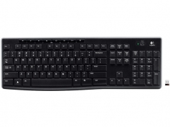 خرید کیبورد لاجیتک Logitech Wireless K270