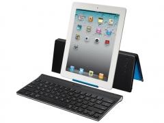 کیبورد مخصوص آی پد Logitech Keyboard For iPad
