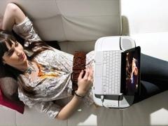 پایه خنک کننده لپ تاپ Logitech N550