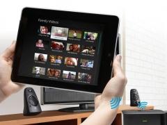 خرید مبدل صوتی لاجیتک Logitech Speaker Adapter for Bluetooth Audio Devices
