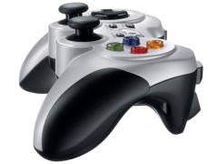 دسته بازی بی سیم لاجیتک Logitech F710 Wireless Gamepad