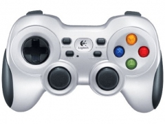 خرید آنلاین دسته بازی لاجیتک Logitech Gamepad F710
