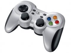 دسته بازی لاجیتک Logitech Gamepad F710