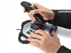 دسته جوی استیک لاجیتک Logitech Extreme 3D Pro