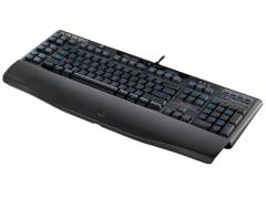کیبورد لاجیتک Logitech Gaming G110