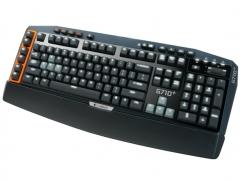 کیبورد لاجیتک Logitech Gaming G710