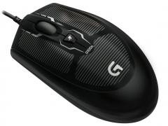 خرید آنلاین موس اپتیکال لاجیتک Logitech Gaming G100S