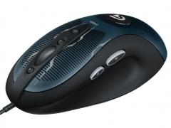 موس اپتیکال لاجیتک Logitech Gaming G400S